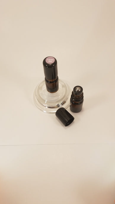 Lavender 5ML Essential oil Roller