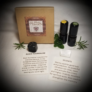 Centering & Grounding Immune Support Kit