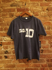 VINTAGE SALOON No.10 T-SHIRT (S/M)