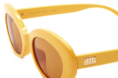The Love Tempo (Gloss Sunshine Yellow)