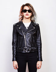 Terminal Collection Bowery Motorcycle Jacket (Womens) BACK IN STOCK!