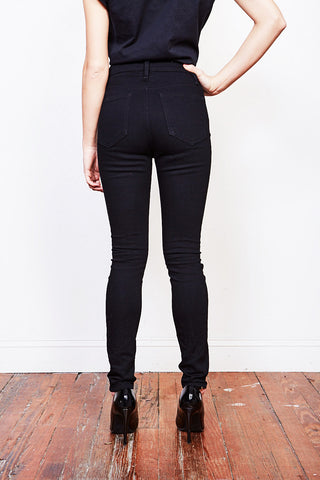 WOMEN'S HIGH + TIGHT JEANS