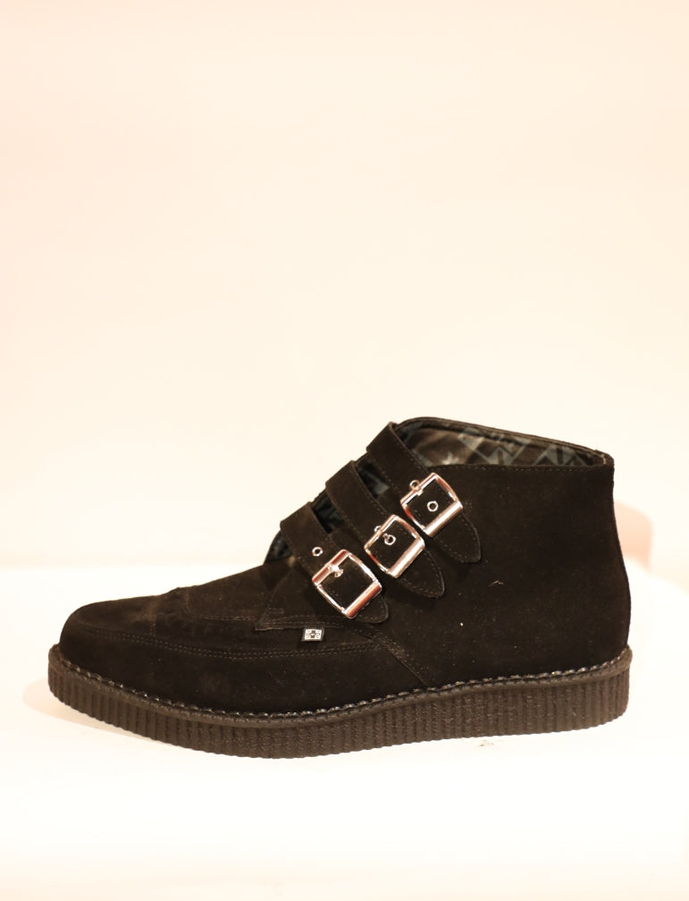 Buckle Up Creepers  (Size 12)
