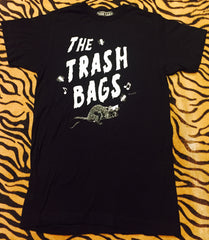 The Trash Bags T (Black)