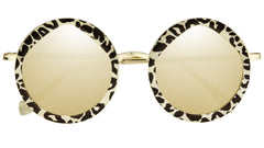 Hey Yeh (Leopard Gold)