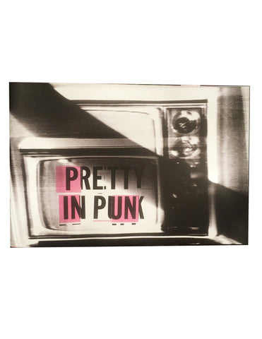 Pretty In Punk - By Julia Gorton