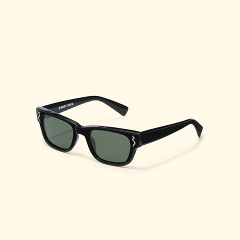 THEE SUBTERRANEAN HOMESICK (BLACK POLARIZED)