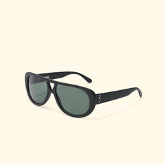 THEE SWEET JOEY AVIATOR (MATTE BLACK)