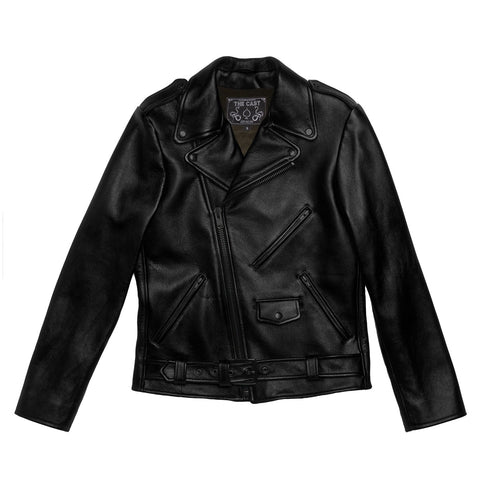 Custom Bowery Jacket Women