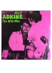 "Hasil Adkins - The Wild Man (LP 12"")"