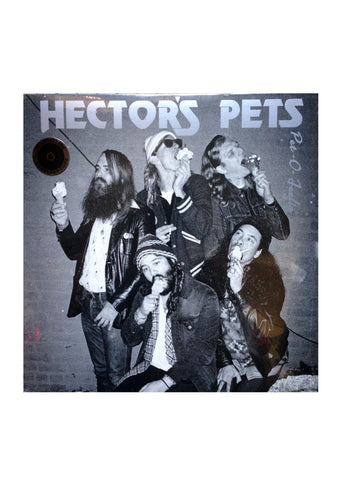 Hector's Pets 12""