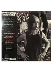 "Iggy Pop - I Wanna Be Your Dog (LP 12"")"