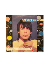"Iggy Pop - Party (LP 12"")"