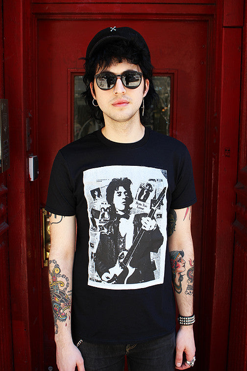 Johnny Thunders (Black)