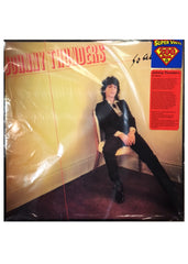 "Johnny Thunders - So Alone (12"" LP)"