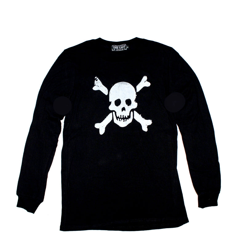 Jolly Roger - Long Sleeves
