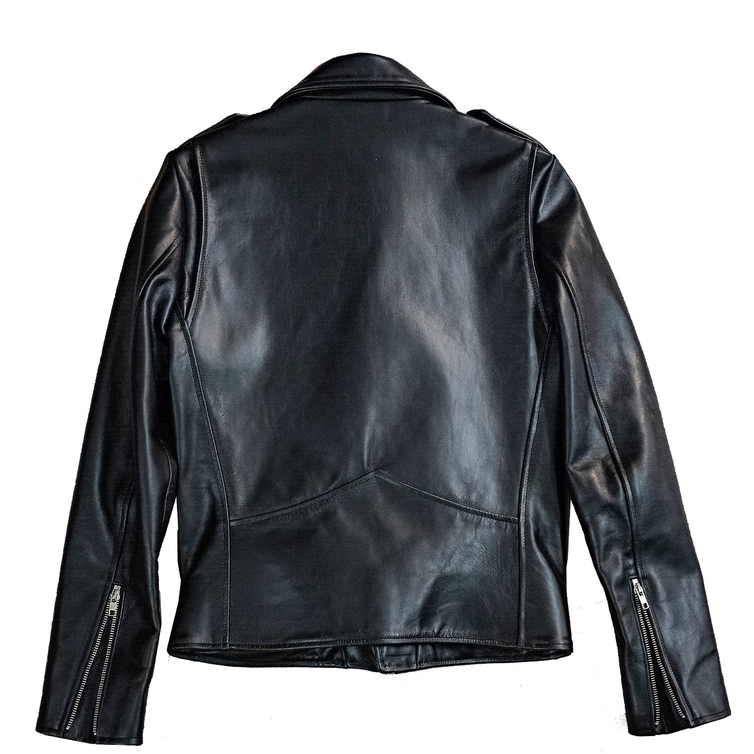 BOWERY JACKET - Black Luster