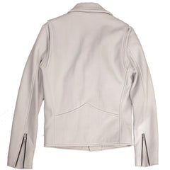 RIVINGTON JACKET - WHITE