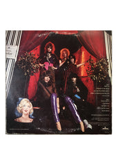 "New York Dolls - Too Much Too Soon (LP 12"")"