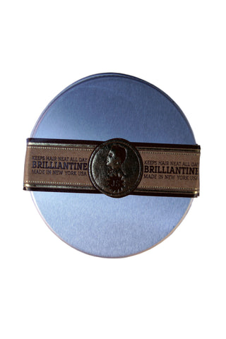 Heavyweight Brilliantine Pomade