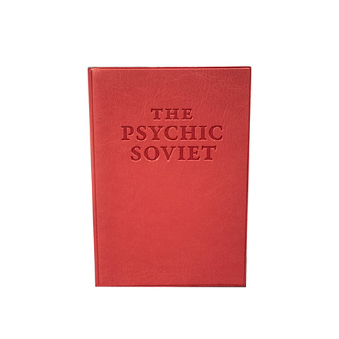 The Psychic Soviet by Ian F. Svenonius