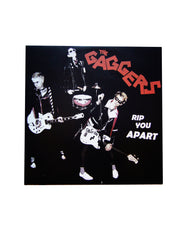 The Gaggers - Rip You Apart