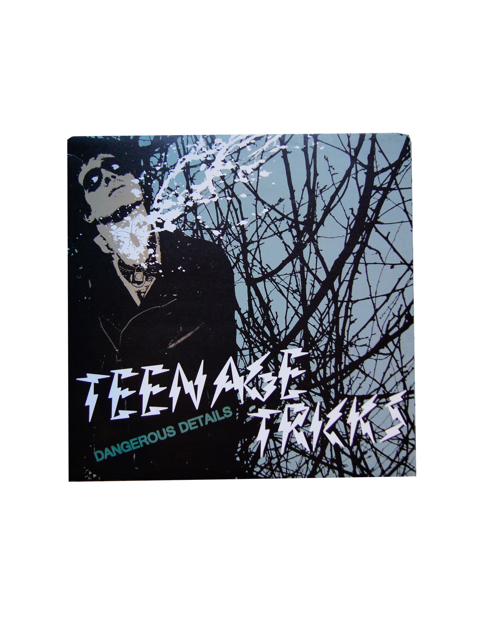Teenage Tricks - Dangerous  Details