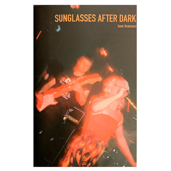 SUNGLASSES AFTER DARK by Juan Aranzazu