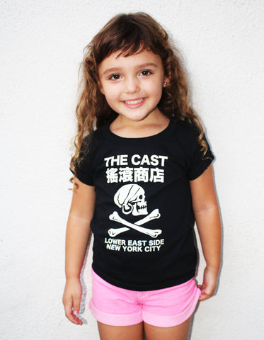 Kids The Cast T