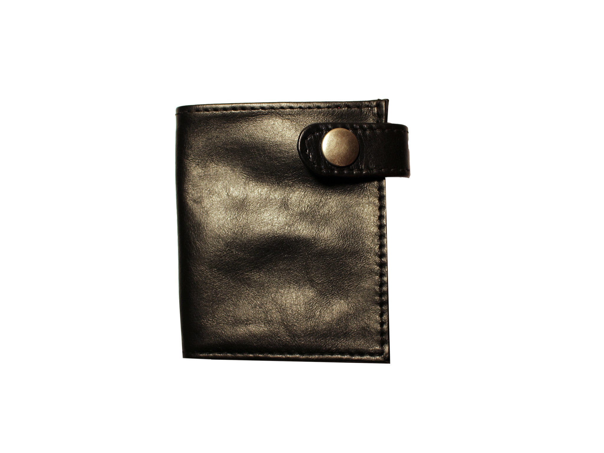 LUX WALLET (SMOOTH BLACK)