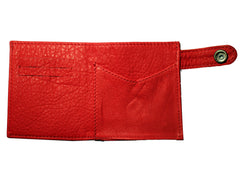 LUX WALLET (RED)