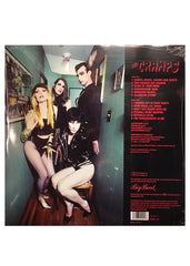 "The Cramps - Look Mom No Head (LP 12"")"