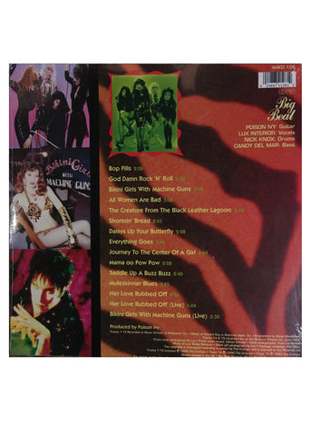 "The Cramps - Stay Sick (LP 12"")"