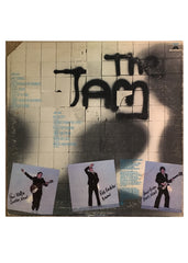 "The Jam - In The City (LP 12"")"