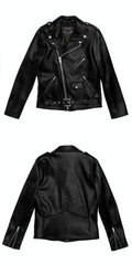 Custom Bowery Jacket Men - Customer's Product with price 1295.00