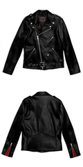 Custom Bowery Jacket Men - Customer's Product with price 1295.00 ID o6xRymMtd_r80OC3MyZcXzb1