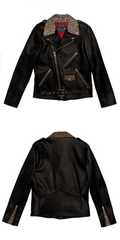 Custom Bowery Jacket Men - Customer's Product with price 2195.00 ID 4o7J8OicS6YMPL-pA_LF7DuB