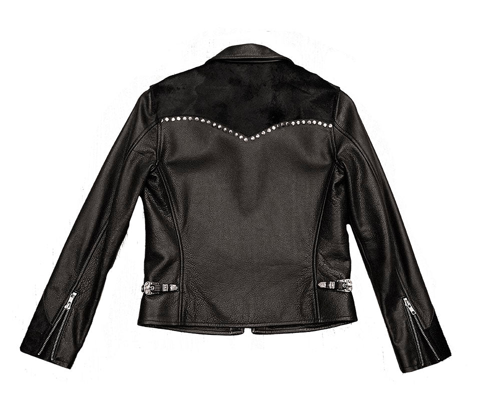 MENS BILLIE JACKET - XXS