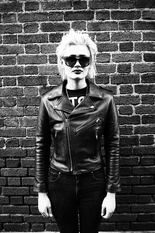 Terminal Collection Rivington Motorcycle Jacket (Womens) BACK IN STOCK!