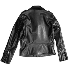 RIVINGTON JACKET - Vegan Leather