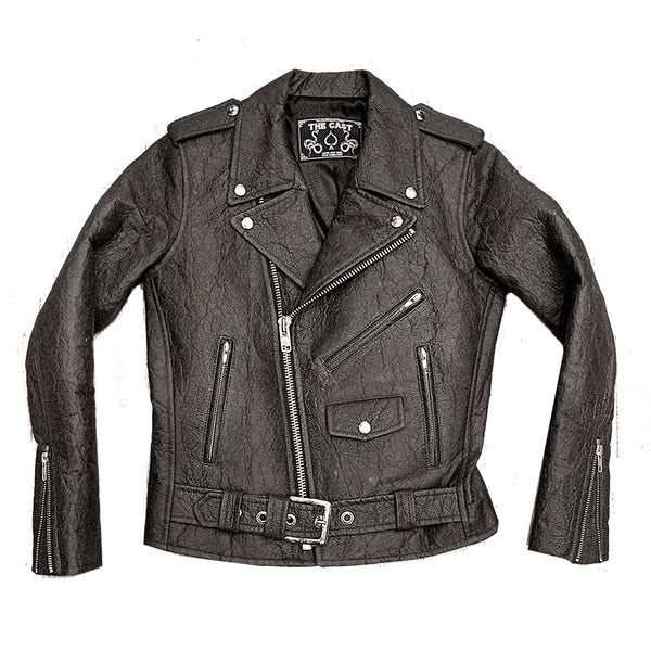BOWERY JACKET - Vegan Piñatex Leather
