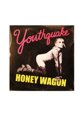 "Youthquake - Honey Wagon (7"")"