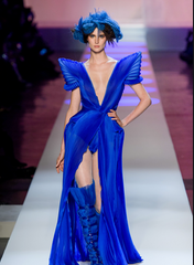 Jean Paul Gaultier Spring/Summer 2019 Couture