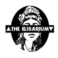The elisarium shop logo. The best online shop