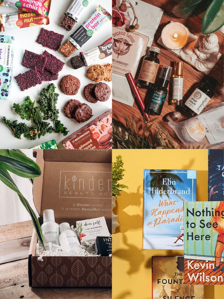 7 Healthy Lifestyle Subscription Boxes To Treat Yourself And Your Loved Ones