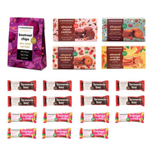 Load image into Gallery viewer, Snack Lover Box (box of 20 / 40 / 60 snacks)
