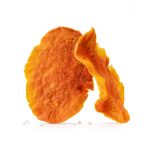 Load image into Gallery viewer, Sweet Potato Chips Slow-Dried (box of 5 / 10 x 40g)