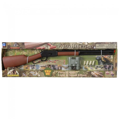 Toy Winchester Rifle