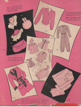 E-Book 1943/44 Marian Martin Fall/Winter Catalogue - PDF Download