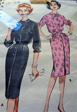 DISCOUNTED** 1960's Butterick Dress Pattern - Bust 32 - UNCUT - no. 9140
